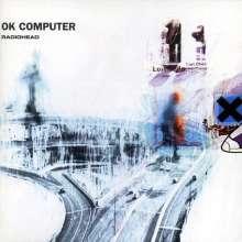 Radiohead: OK Computer (Special Edition 2CD + DVD), 2 CDs und 1 DVD