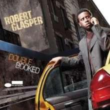 Robert Glasper (geb. 1979): Double Booked, CD