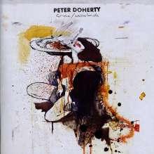 Peter Doherty: Grace/Wastelands, CD