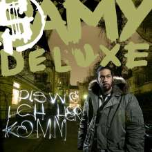 Samy Deluxe: Dis wo ich herkomm, CD