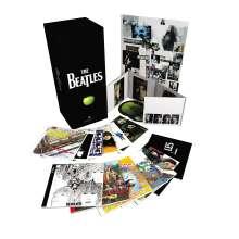 The Beatles: The Beatles Stereo Boxset, 17 CDs