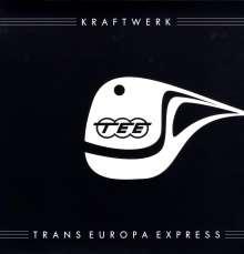 Kraftwerk: Trans Europa Express (remastered) (180g), LP