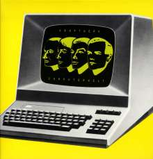 Kraftwerk: Computerwelt (remastered) (180g), LP
