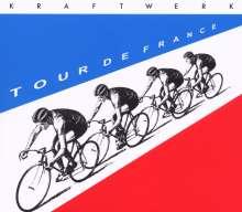 Kraftwerk: Tour De France (2009 Remaster), CD