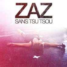 Zaz (Isabelle Geffroy): Sans Tsu Tsou: Live Tour, CD