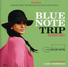 Blue Note Trip 10: Late Nights, 2 CDs