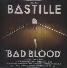 Bastille: Bad Blood (180g), LP