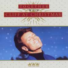 Cliff Richard: Together With Cliff Richard At Christmas, CD
