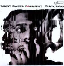 Robert Glasper (geb. 1979): Black Radio, 2 LPs