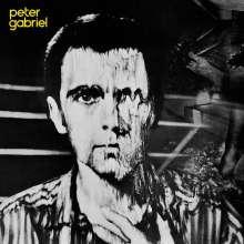 Peter Gabriel: Peter Gabriel 3, CD