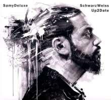 Samy Deluxe: SchwarzWeiss: Up2Date, 2 CDs