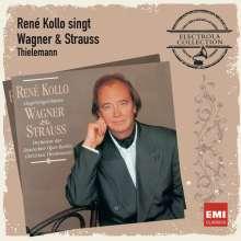 Rene Kollo singt Wagner & Strauss, CD