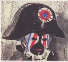 Apparat: Krieg und Frieden (Music For Theatre), CD