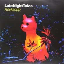 Late Night Tales: Röyksopp (remastered) (180g) (Limited Edition), 2 LPs