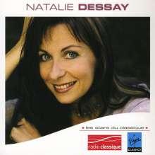 Natalie Dessay - Les Stars du Classique, CD