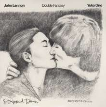 John Lennon & Yoko Ono: Double Fantasy / Stripped Down, 2 CDs