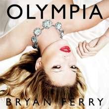 Bryan Ferry: Olympia, CD