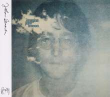 John Lennon (1940-1980): Imagine, CD
