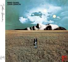 John Lennon (1940-1980): Mind Games, CD