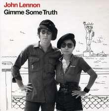 John Lennon (1940-1980): Gimme Some Truth, 4 CDs