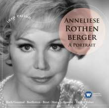 Anneliese Rothenberger - A Portrait, CD