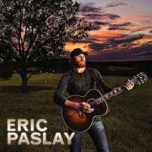 Eric Paslay: Eric Paslay, CD