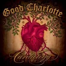Good Charlotte: Cardiology, CD
