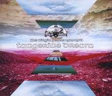 Tangerine Dream: The Virgin Years: 1974 - 1978, 3 CDs