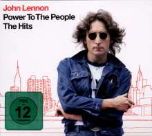 John Lennon (1940-1980): Power To The People: The Hits, 2 CDs