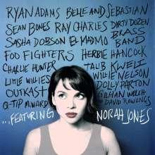 Norah Jones (geb. 1979): Featuring Norah Jones, CD