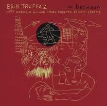 Erik Truffaz (geb. 1960): In Between, CD
