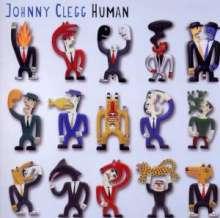 Johnny Clegg: Human, CD