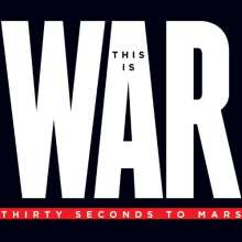 Thirty Seconds To Mars: This Is War (Deluxe Edition) (CD + DVD Ländercode 1), CD