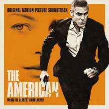 Filmmusik: The American, CD