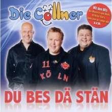 Cöllner: Du bes dä Stän, CD