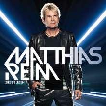 Matthias Reim: Sieben Leben, CD