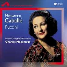 Montserrat Caballe - Puccini