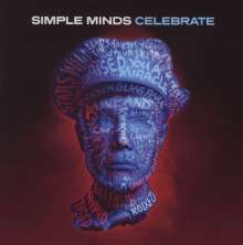 Simple Minds: Celebrate: The Greatest Hits, 2 CDs