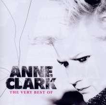 Anne Clark: The Very Best Of Anne Clark, CD