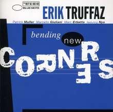 Erik Truffaz (geb. 1960): Bending New Corners, CD