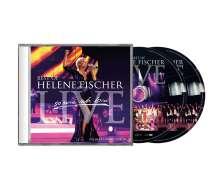 Helene Fischer: Best Of Live - So wie ich bin, 2 CDs