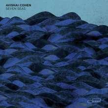 Avishai Cohen (Bass) (geb. 1970): Seven Seas, CD