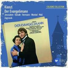 Wilhelm Kienzl (1857-1941): Der Evangelimann, 2 CDs