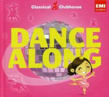 Dance Along, CD