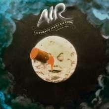 Air: Le Voyage Dans La Lune, CD