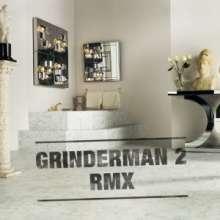 Grinderman: Grinderman 2 RMX (180g) (2LP + CD), 2 LPs