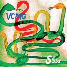 VCMG: Ssss, CD