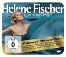 Helene Fischer: Für einen Tag (Exklusive Show-Edition), 2 CDs