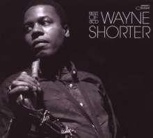 Wayne Shorter (geb. 1933): Best Of (Box-Set), 3 CDs