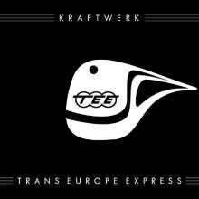 Kraftwerk: Trans Europe Express, CD